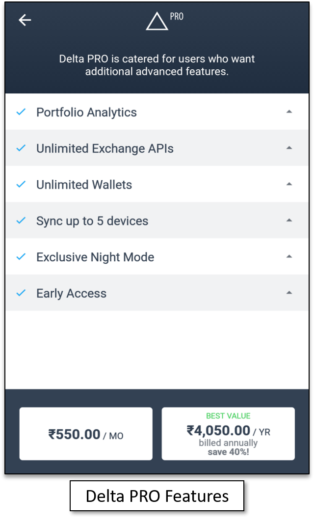 Top 5 Cryptocurrency Portfolio Trackers for everyday use in 2019