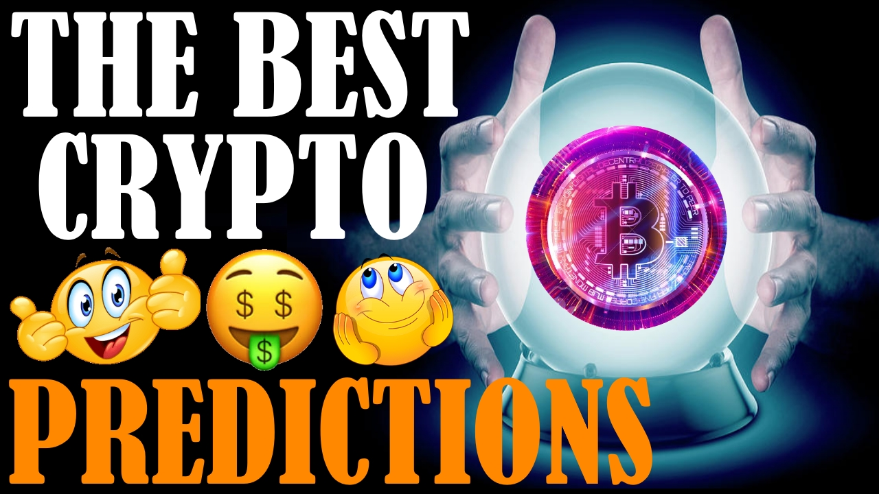 BEST CRYPTO PREDICTIONS EVER